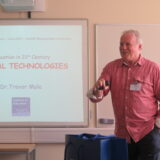 UCL symposium on digital technologies and learning