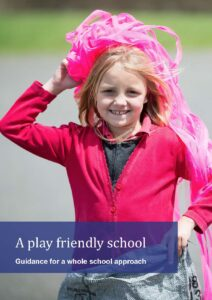 Picture of A Play Friendly School Report (Play Wales)